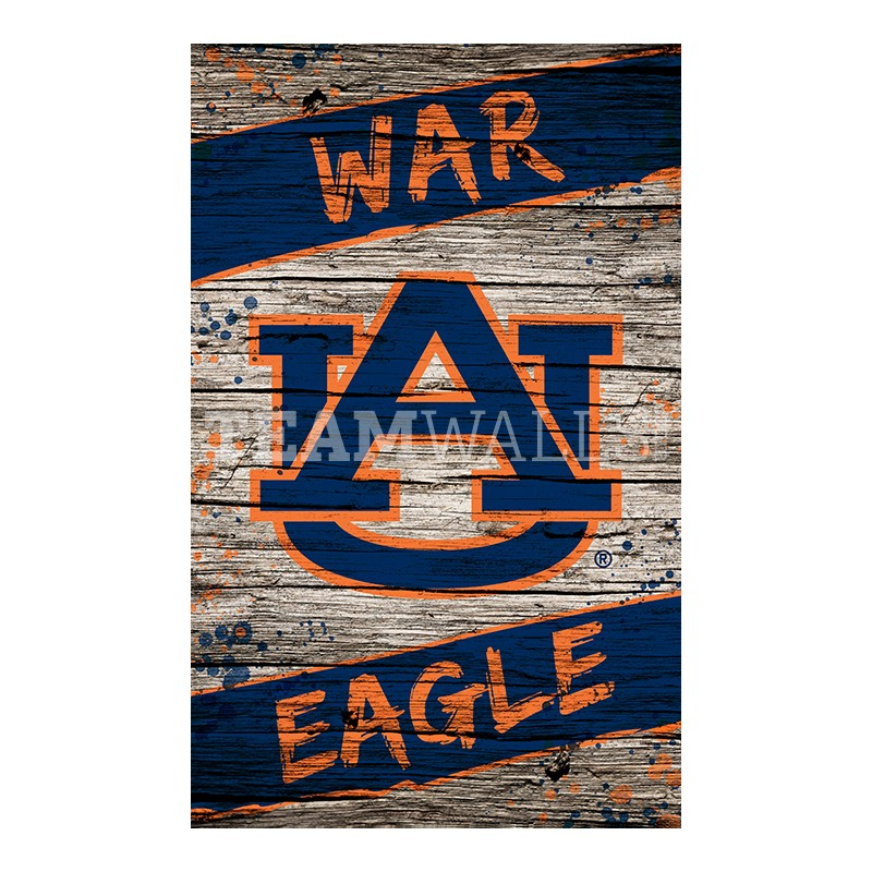 Auburn wall mural my store for Alabama wall mural